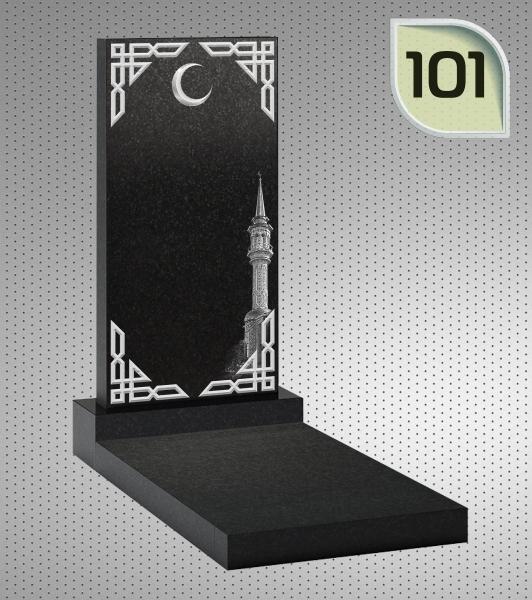 Вертикальный памятник ПГП 101